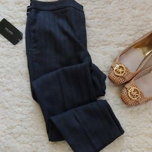 Zara Jogger Waist Trousers NWT